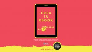 Crea tu eBook en 24 horas